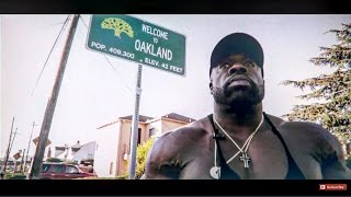 Life In Oakland  California | Kali Muscle