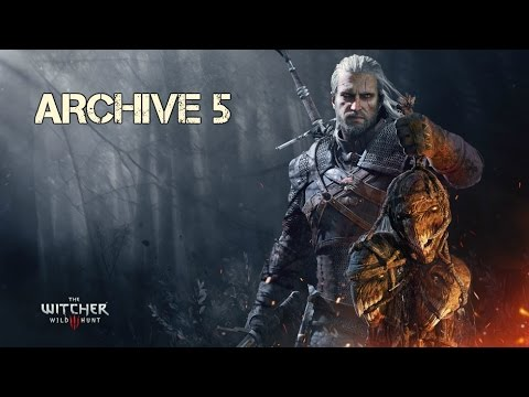 The Wicher 3: Wild Hunt Game of Year Edition |Archive 5|