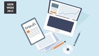 Актуальные технологии и тренды в веб-разработке [GeekBrains](, 2016-07-10T20:37:08.000Z)