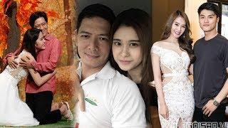 Đây là 6 cuộc tình tay ba gây chấn động nhất showbiz Việt thời gian qua !