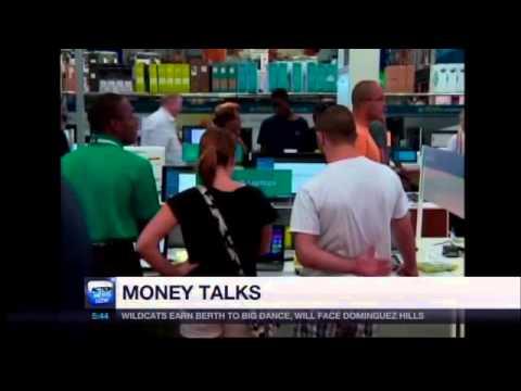 Money Talks: Deals