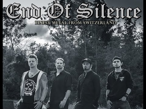 "End of Silence - ""Unspoken Truth"" Music Video"