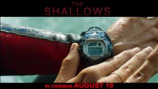 THE SHALLOWS -  Fight Back