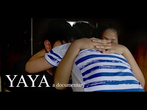"""YAYA"": Domestic Worker Documentary"