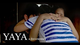 """YAYA"": Domestic Worker Documentary"