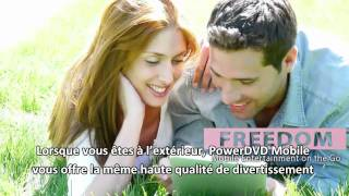Le Lecteur Blu-ray et Média N°1 -- PowerDVD 11