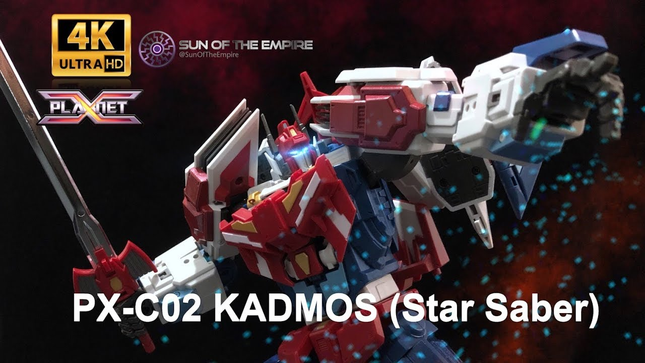Planet X PX-C02 Kadmos
