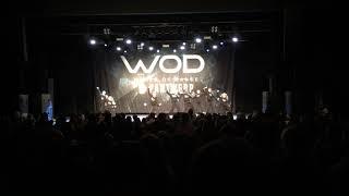 Born 4 Dance - WORLD OF DANCE 2019 ANTWERP HOMETOWN