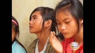 Nghiệt ngã số phận của gia đình có 4 người mù 😢 KVS Năm 08 (Số 40)