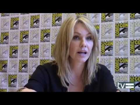 Andrea Roth   Ascension Syfy