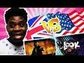 UK Vs USA!!! Joyner Lucas Vs Skepta & Suspect - Look Alive Remix | REACTION!!!