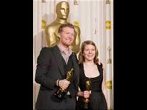 If you want me (piano solo) Marketa Irglova & Glen Hansard