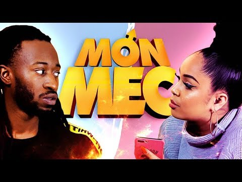 MON MEC - Pembe Cherole