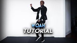 How to Hit tнe Woah in 2021 | Dance Tutorial