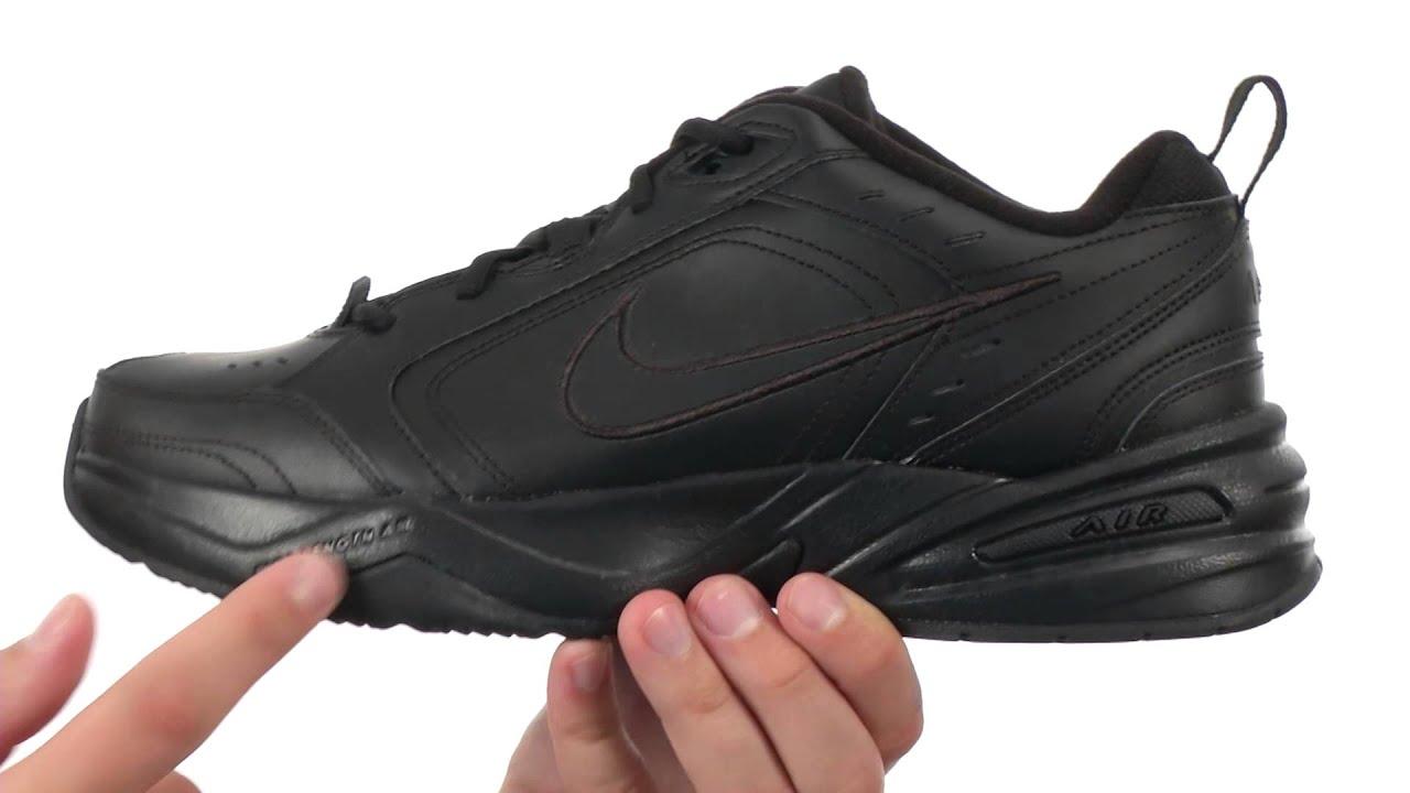 d64f6e45f21f9b Nike Air Monarch IV SKU 7679738 - YouTube