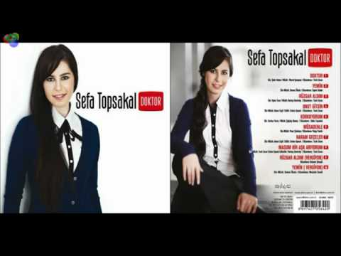 Sefa Topsakal - Rüzgar Aldım (2011).wmv