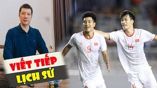 TIN TỐI 27/12: Tìm ra điều này, BLV Quang Huy đánh giá U23 Việt Nam chắc chắn làm nên kỳ tích