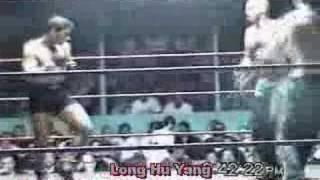 MMA - Capoeira vs. Kickboxer thumbnail