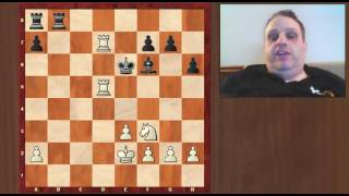 Magnus Carlsen - Ben Finegold, 2017 PRO Chess League Finals