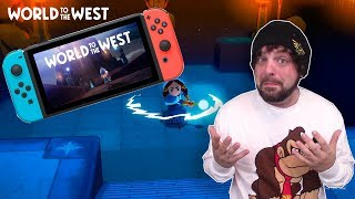 Video What Is: World to the West for Nintendo Switch | RGT 85 download MP3, 3GP, MP4, WEBM, AVI, FLV Januari 2018