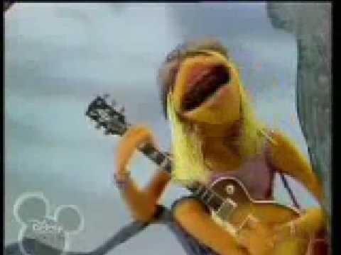 The Muppet Show  Rockin Robin