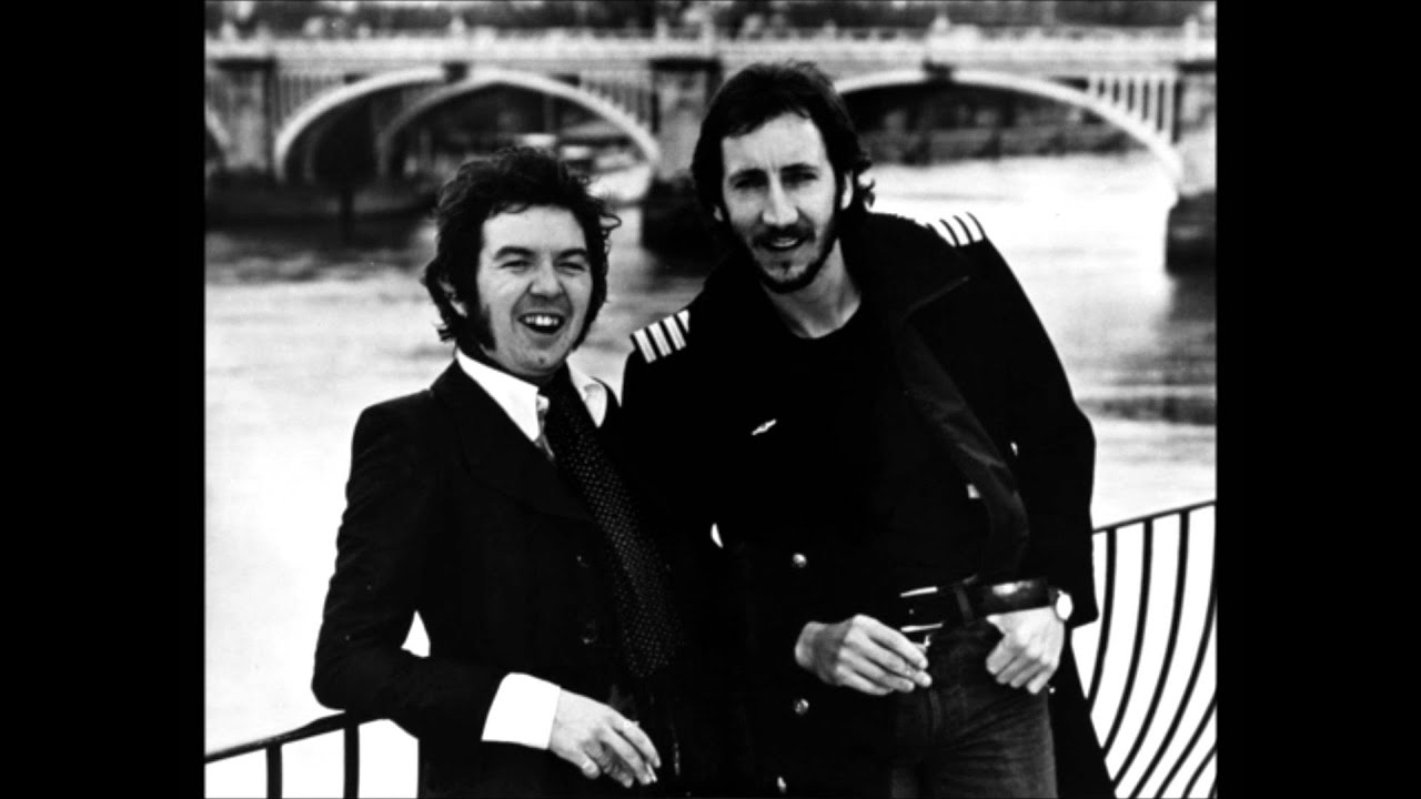 Pete Townshend / Ronnie Lane - Street In The City