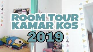 ROOM TOUR KAMAR KOST 2019 #1 | Sederhana dan nyaman | Annisa Insyirah