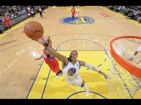 Marreese Speights Scores a Career-High 32 Points Against his Former Team