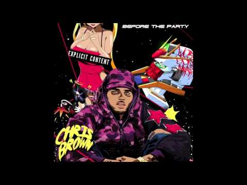 Chris Brown - 4 Seconds (Before The Party Mixtape)
