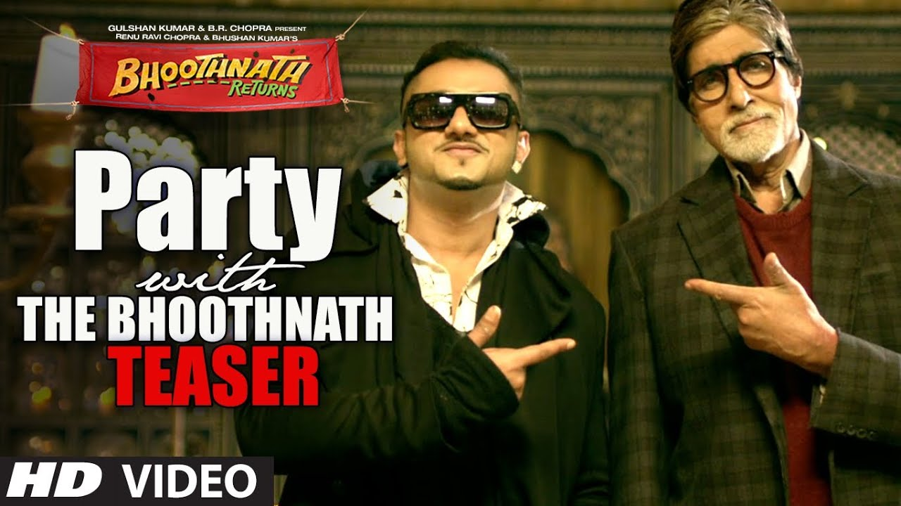Bhootnath 2 mp3 songs free download