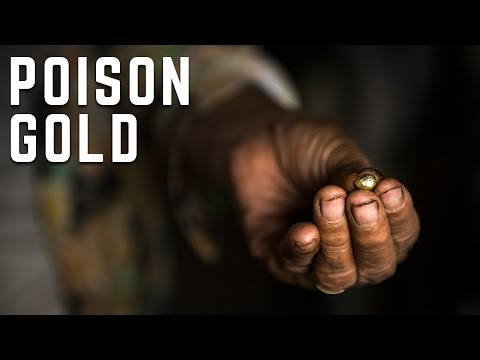 The Human Cost Of Gold