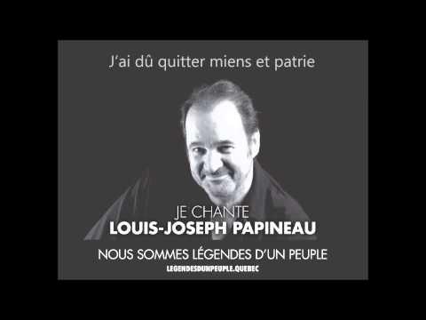 Paul Piché: Papineau