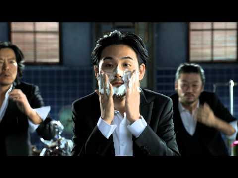 豊川悦司 リガオス CM スチル画像。CM動画を再生できます。