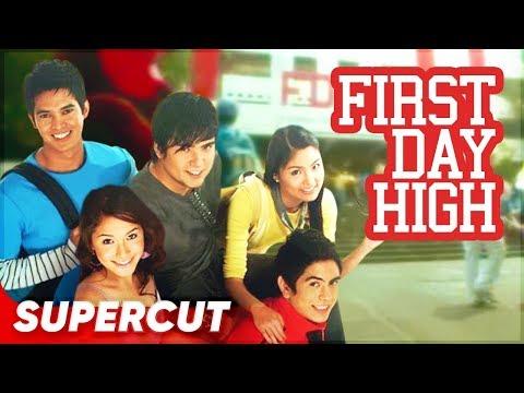 First Day High | Geoff, Jason, Maja, Gerald, Kim | Supercut