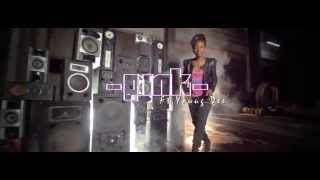 Pink Feat. Young Dee | Usiogope | Official Video