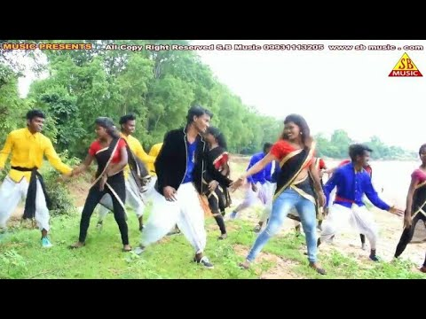 Tor Kagna Kar Lashkara Nagpuri HD video song 2017