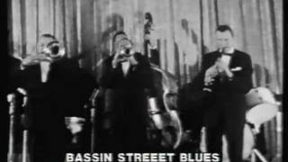 Henry Red Allen 1959 Kid Ory -9 - Basin Street Blues (a11)