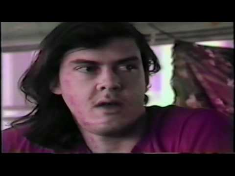Butthole Surfers (Phoenix 1984) [02]. Interview Gibby