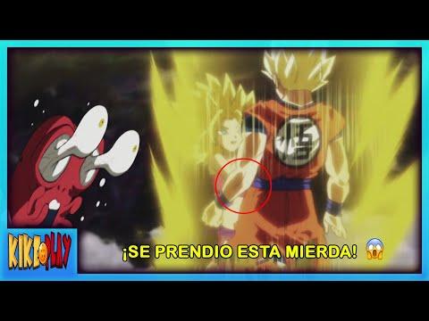 #7 Errores Groseros De Dragon Ball Super Capitulo 100 | Kike4play