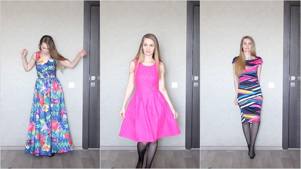 Платья от faberlic отзывы