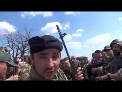 Батальон Айдар -