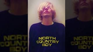 The Charlatans - North Country Boy & North Country Girl tees and sweatshirts