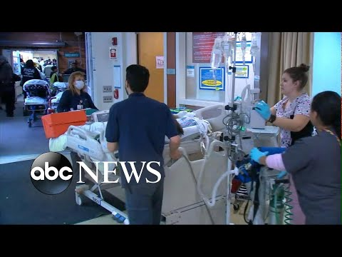 Cafeteria Worker Saves $5,000 To Pay For Holiday Gifts For Children In Hospital from YouTube · Duration:  44 seconds