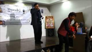 Aaj Ki Raat Mere Dil Ki Salami Lele By S C SAREEN