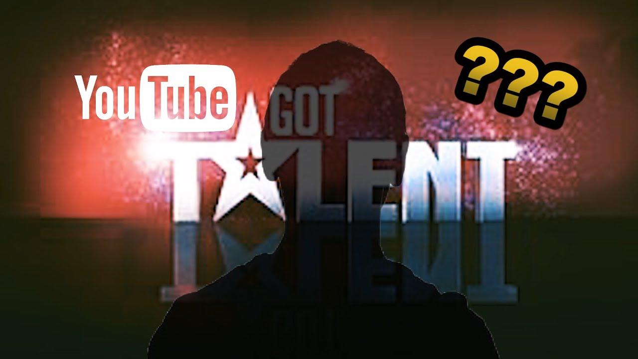 الفائز في برنامج المواهب على اليوتيوب Youtube Got Talents ؟؟