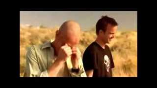 Bloopers Breaking bad season 2- 3 -4(all in one)