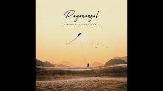 Payanangal (Official Teaser) - Chennai Street Band   Tamil Album   #CSB