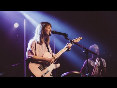 Why Is Tour Like This? (dodie + Headline Tour Diary)