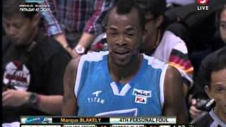 20131025 Finals G7 Petron vs San Mig Coffee || PBA
