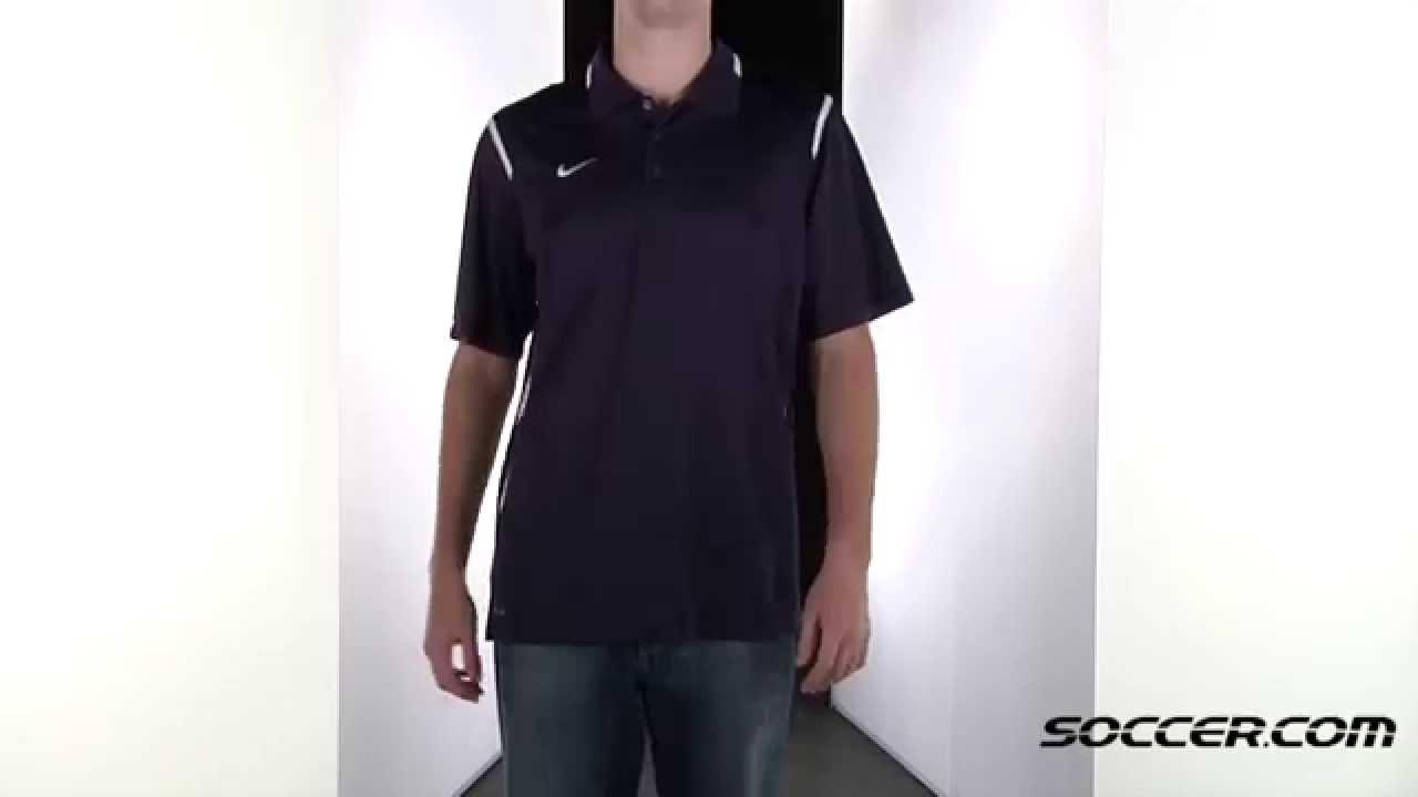 b02fa326 Nike Gameday Polo 658085 - YouTube